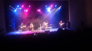 """Danielle Bradbery - """"I Will Never Forget You"""" LIVE in AZ!"""