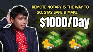 NNA Notary Signing Agent| Remote Loan Signing Agent|