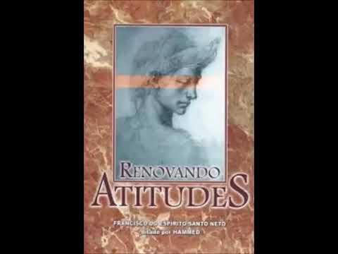 Áudio Livro Espírita Renovando Atitudes