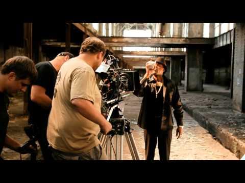 iNumber Number - Behind The Scenes Video