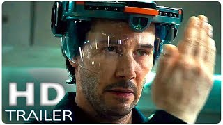 2019 promises to be the year of Keanu Reeves, what with the highly-anticipated release of John Wick: Chapter 3 coming this summer and this film acting as a delicious little Sci-Fi appetizer. Here we see Reeves as a brilliant neuroscientist who uses his research on the human brain to replicate his wife and children after they are killed in a tragic accident. Naturally, chaos ensues when his higher-ups discover he's using his research to play God and change the course of fate.Get your Fandango or Atom tickets here.