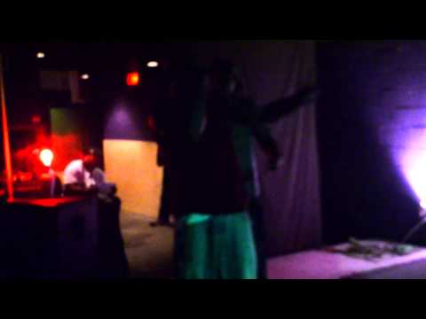 Club Nightlife Performance 4/23/13