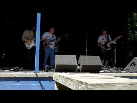 Damselflie - Flint Motorcyle Club July 17th