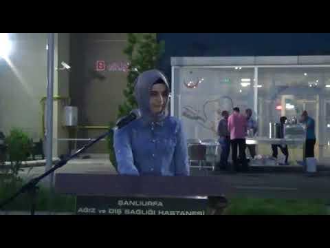 Şanlıurfa Ağız ve Diş Sağlığı Hastanesinde iftar programı