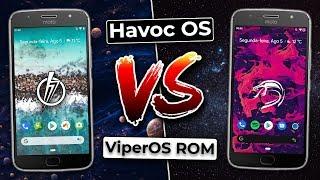 ROM ViperOS v6 4 | Android 9 0 Pie | MUITO MAIS OTIMIZADA