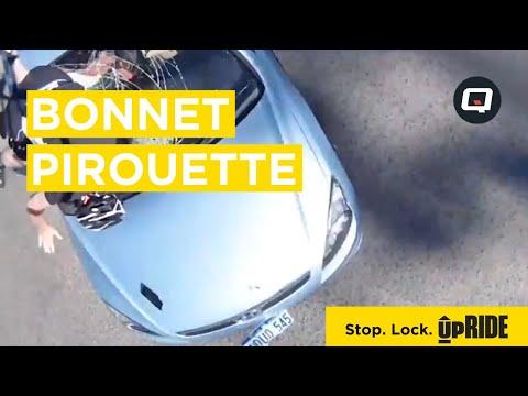 Bonnet Pirouette