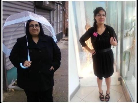 Come perdere il peso in 14 kg.