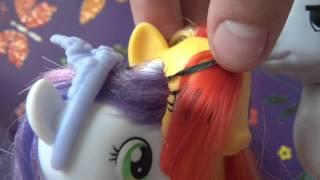My Littele Pony Сериал (Верь мне)  2 серия
