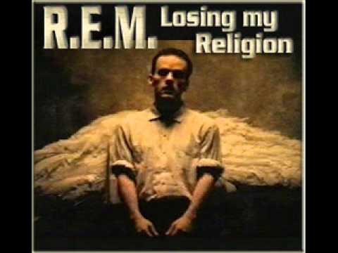 losing my religion r e m letra e tradução de música inglês fácil