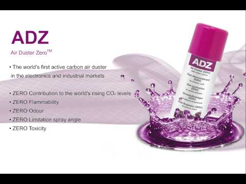 ADZ Air Duster Zero TM