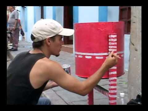 Salón arquiarte con proyecto de intervención pública de artistas de la plástica