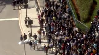 Student Walkouts in South Florida, protest gun laws | ABC News