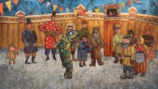 Гора самоцветов - Налим Малиныч (Nalim Malinych) Поморская сказка