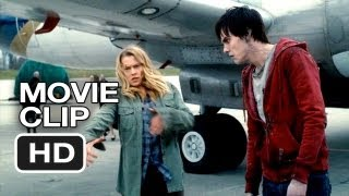 "Тёпло наших тел, Warm Bodies Movie CLIP - ""Be Dead"" (2013)"