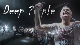 """Deep Purple """"Perfect Strangers"""" (Live) from """"…To The Rising Sun (In Tokyo)"""""""