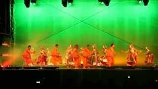 Garba Fusion - Gujarati Samaj of Western Australia