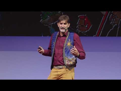 La via del taccuino | Stefano Faravelli | TEDxLakeComo