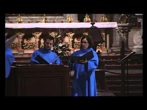Messe du 22 décembre 2013