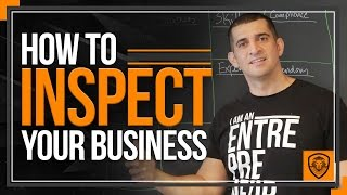 How to Inspect Your Business