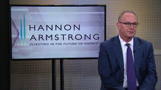 Hannon Armstrong Sustainable Infrastructure CEO: Carbon Pricing Is Necessary | Mad Money | CNBC