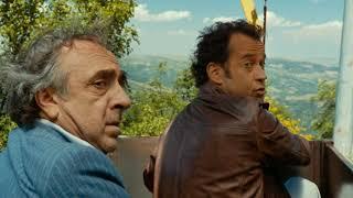 трейлер итальянской комедии БОЛЬШАЯ АФЕРА В МАЛЕНЬКОМ ГОРОДЕ, в кино с 12 июля