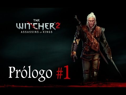 Gameplay de The Witcher 2: Assassins of Kings Enhanced Editon