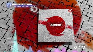 Natural Born Power Rangers - Osaka (Official Music Video Teaser) (HD) (HQ)