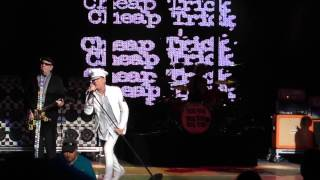 Cheap Trick - Live in Colorado - Baby Loves to Rock