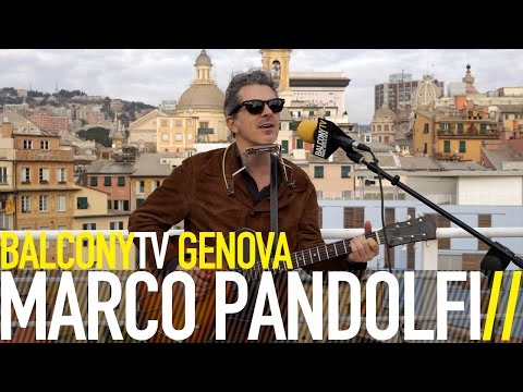 MARCO PANDOLFI - EARLY IN THE MORNING (BalconyTV)...