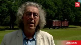 Directie Herinneringscentrum Westerbork bepleit schadevergoeding van NS