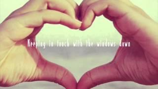 Needtobreathe - The Heart Lyrics