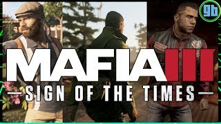 Mafia III Sign of the Times: Outfits | Release Time