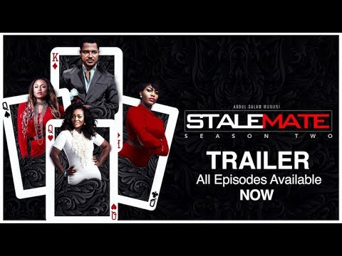 Stalemate SEASON TWO OFFICIAL TRAILER [Available NOW]