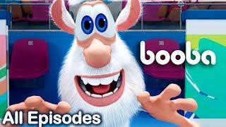 Booba full Episodes compilation 35 - funny cartoons for kids 2018 KEDOO ToonsTV