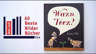 60 Beste Bilder Bücher: #14 Wann Teez?