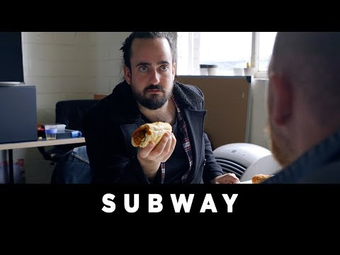 Subway Crisis Meeting re. Jared Fogle