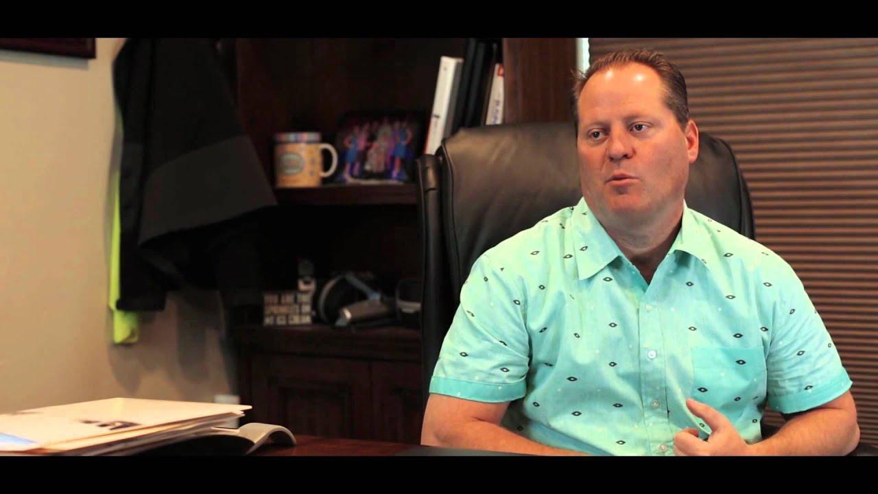 Paul Merill Testimonial