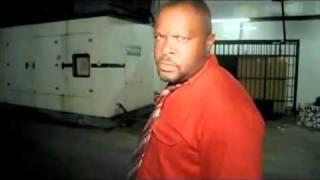 Mwana FA, Amp andamp; AY feat Hard Mad   Dakika moja Usije mjini   nUW Tanzania VYB 2010
