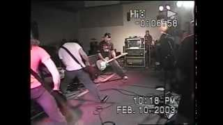 Ace Troubleshooter Live @ The Aquarium 2003