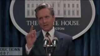 Andrew Shepard's Speech From The American President