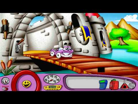 Putt-Putt Travels Through Time Walkthrough by ...