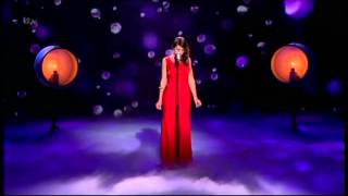 ALICE FREDENHAM - BRITAIN'S GOT TALENT 2013 SEMI FINAL PERFORMANCE