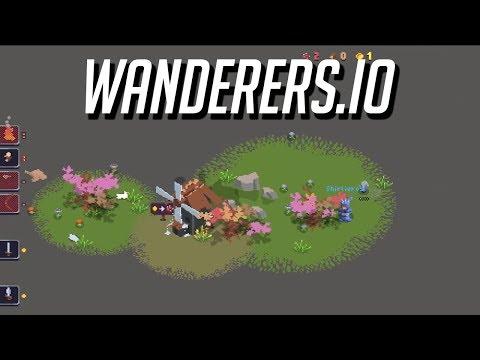 Wanderers.io Video 0