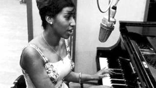 Aretha Franklin- I can't see myself leaving you