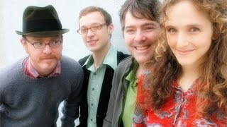 Journey Home - Abigail Washburn & The Sparrow Quartet
