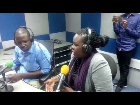 CODE BBC Hausa Interview on #SaveShikira
