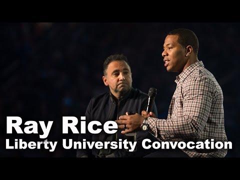 Ray Rice - Liberty University