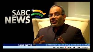 China's real invest in Africa is low by global standards: Dr Carlos Lopes -SABC News