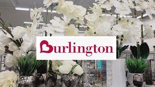 BURLINGTON SPRING DECOR 2021