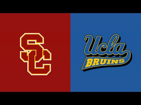 USC vs. UCLA Preview And Prediction | CampusInsiders